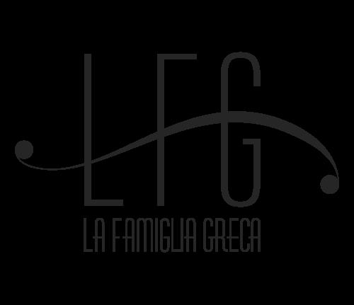 LA FAMIGLIA GRECA