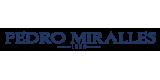 PEDRO MIRALES